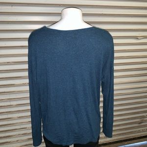 Sweaters - Long sleeve sweater called Heather
